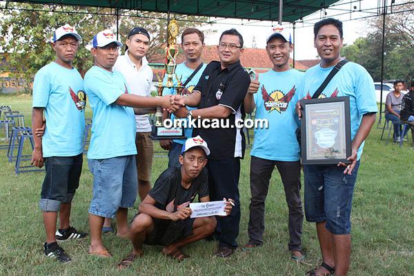 Duta Magelang BC