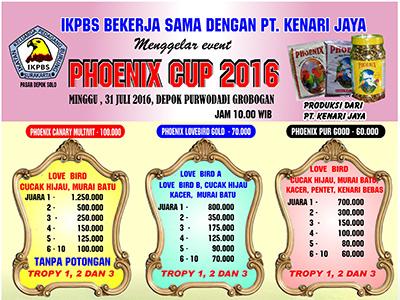 feat phoenix cup