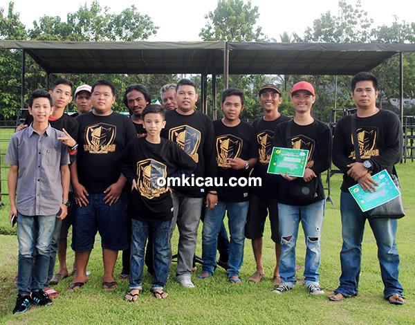 Satria Muda BC Kalimantan
