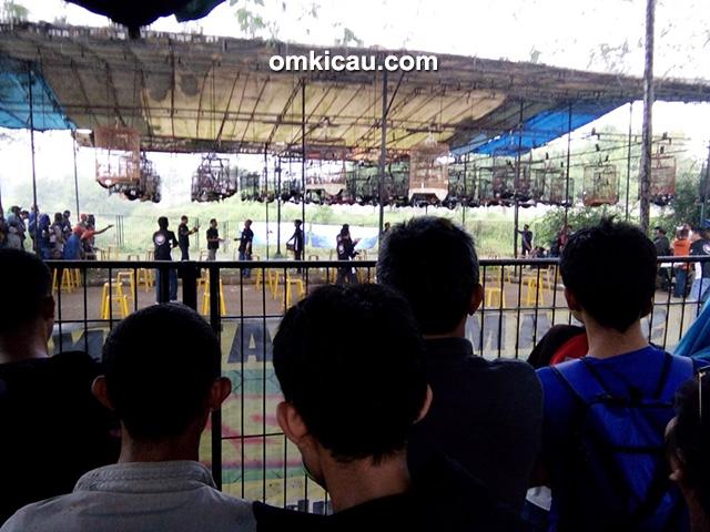 Lomba THR JBI Bogor