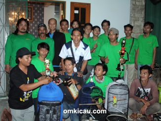 Mattena Team Jakarta