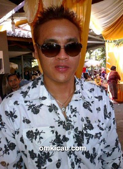 Om Kajol, pemilik murai batu Wigo