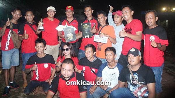 Ronggolawe Team