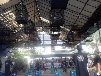 Launching BnR Pasar Segar Bekasi