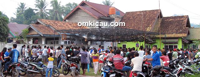 Launching Lapangan ILF Jambi