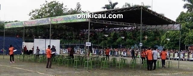Festival Mahakarya Konservasi Indonesia