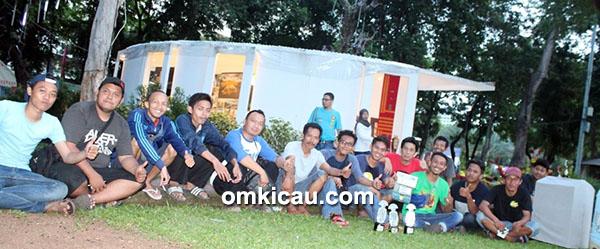 Al Asoy Team