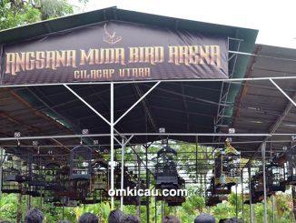 Anniversary #2 Angsana Muda Cilacap