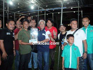 B16/Duta Piala Raja
