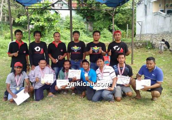 Mawija Cup Balikpapan