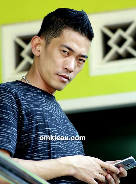 Om Iwan Buah