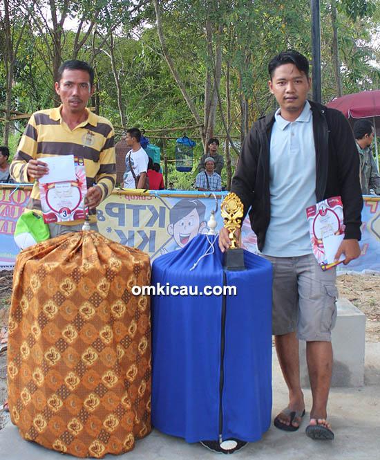 Launching Buana Enterprise Jambi