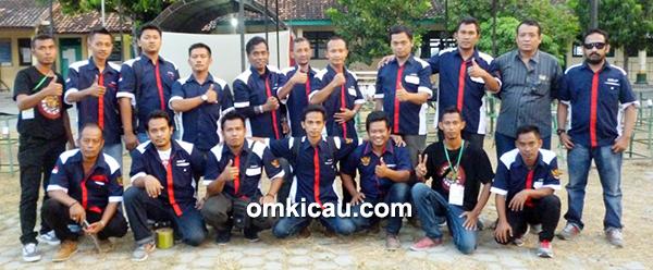 Juri-juri Radjawali Indonesia