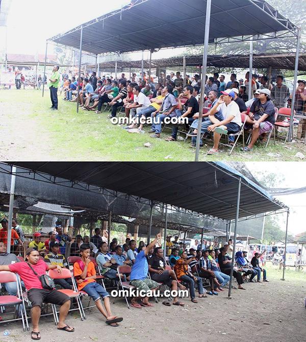 KM Jatim Classic Cup II