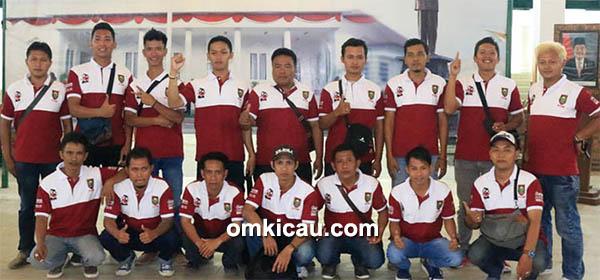 Panitia Boyolali Cup 2