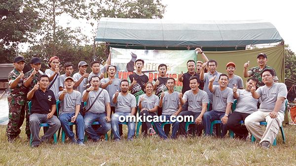 Panitia Yusika BC Subang