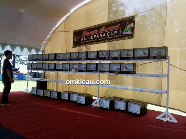 KLI Jepara Cup
