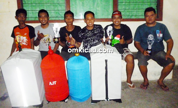 ABF Team Pati