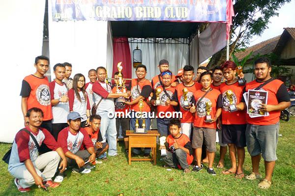 Andri Bolang Team