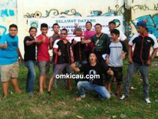 BBM Team juara umum BC
