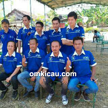 Blue Team Silobur Pantura