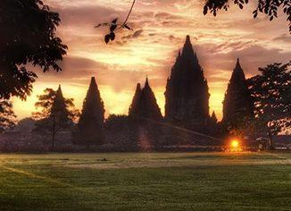 Taman Candi Prambanan