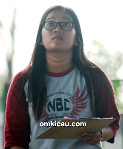 Mbak Elva Nasution