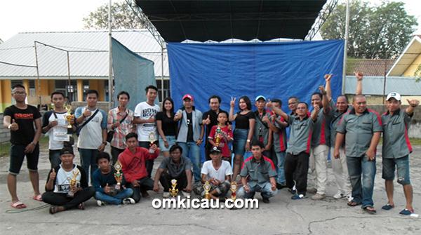 KMSU Palembang