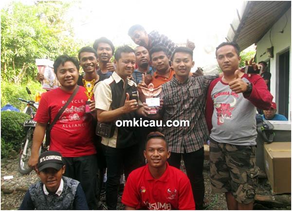 Kusuma Jaya Team