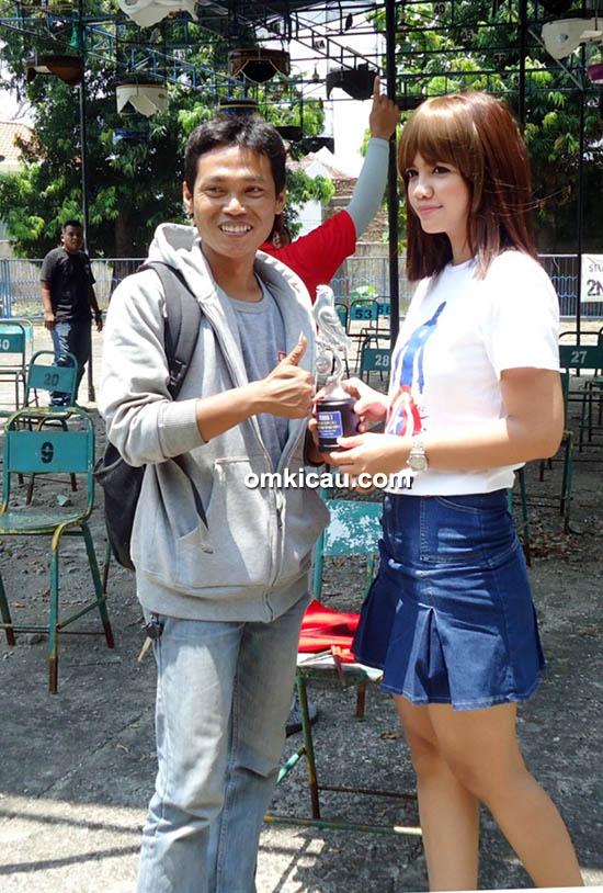 Om Sulis Semarang