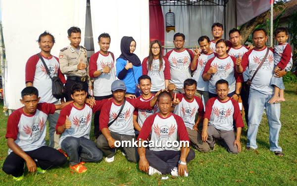 Panitia Ngraho BC Cup IV