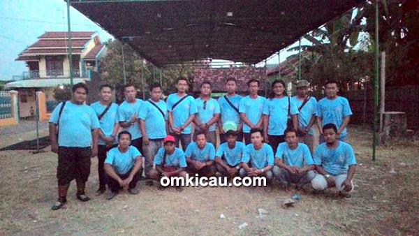 Panitia Semampir Cup