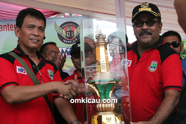 Piala Gubernur Banten