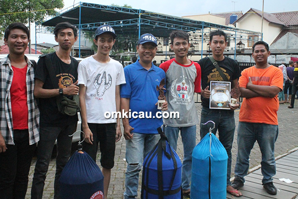 WSB Team