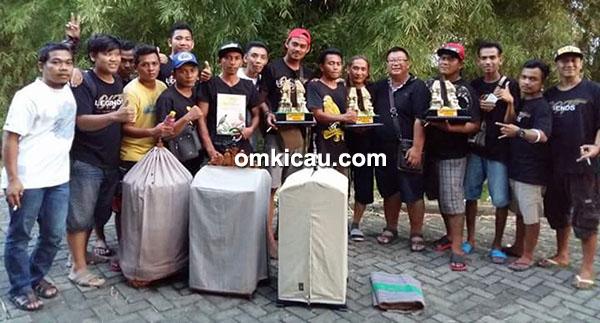 Tim 007 Bali (Duta Giri Prasta Cup)