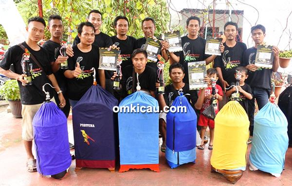 Dewa BC Rembang