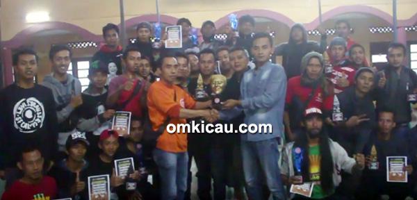 Duta Blacan Award