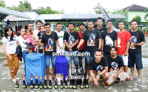Duta Jabrig Cup