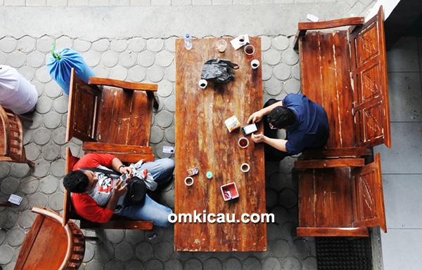 Cafe Kampoeng Loegue