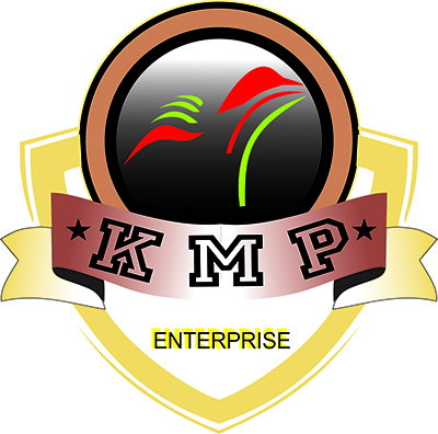 Logo KMP Enterprise