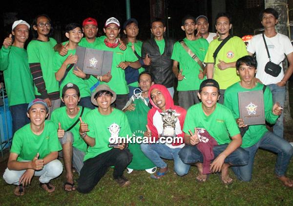 Mattena Team