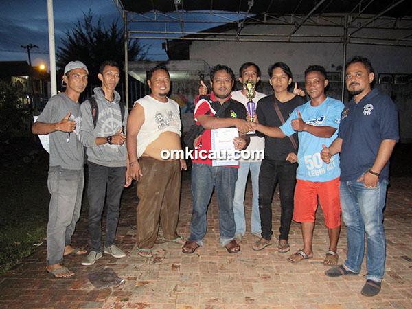 Nusantara BC