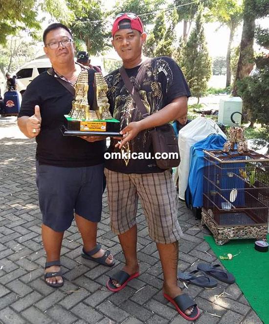Om Fadjar Bali (007 Bali / Duta Giri Prasta)