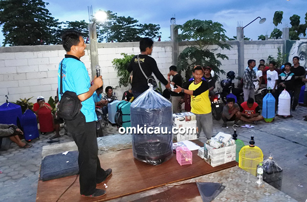 Latpres Sabtu Seru Kampoeng Loegue