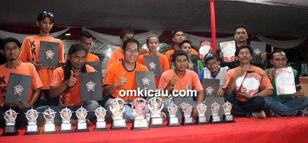 Om Ade Sulistyo (KKLB Bandung)