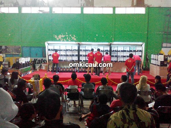 Jhon Scada Cup II