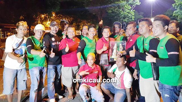 Team Tempo Doeloe