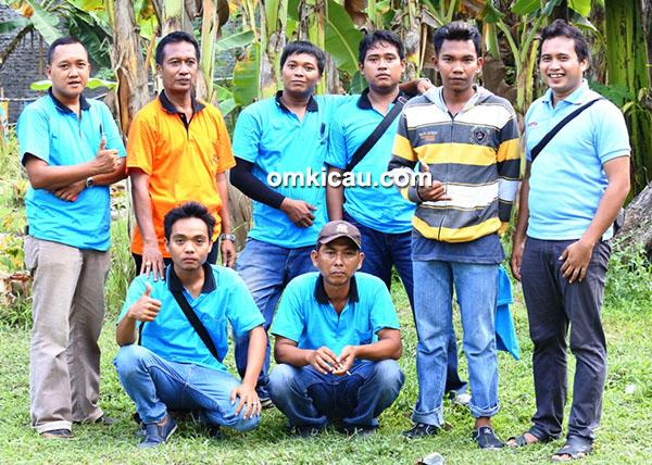 Mekarsari Cup I Purwodadi