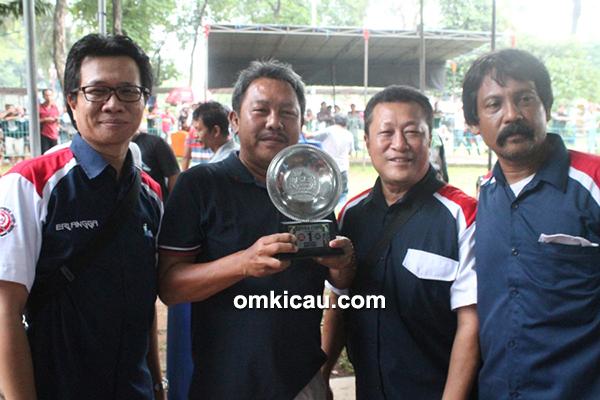 Fauna Cup I Jakarta