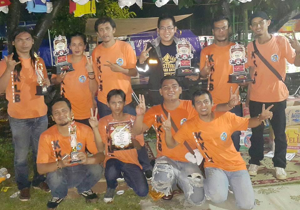 KKLB Bandung